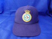 HMS CAMPBELTOWN BASEBALL CAP